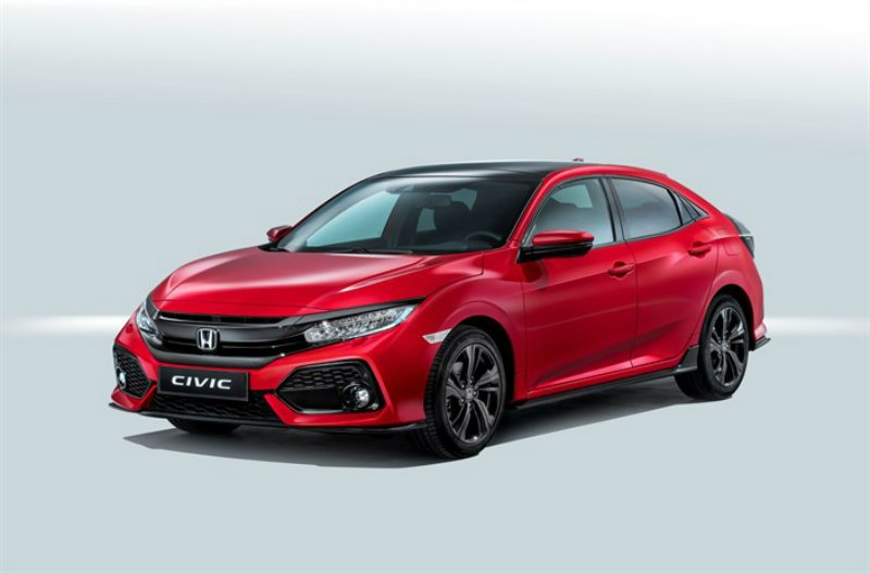 10Th Gen Civic >> Honda Civic Hatch Uk Prices And Specs Released 10th Gen Civic Forum