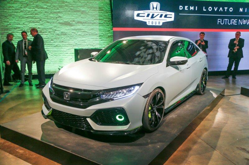 Civic hatchback to offer manual transmission with a turbo for 2017 honda civic manual transmission