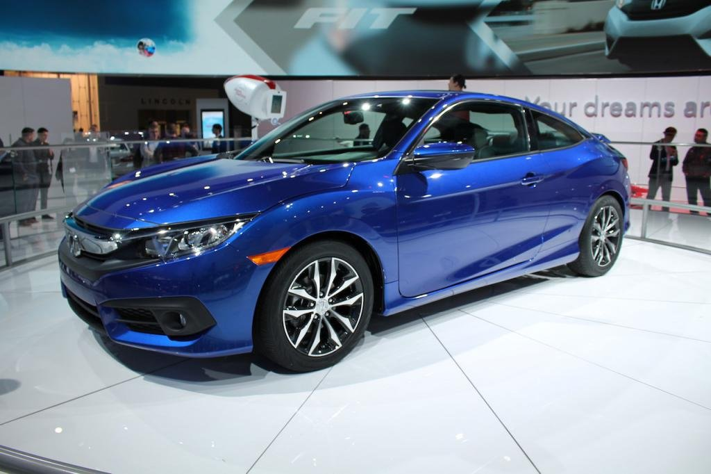 10th Gen Civic >> 2015 Si Toasted 10th Gen Civic Forum
