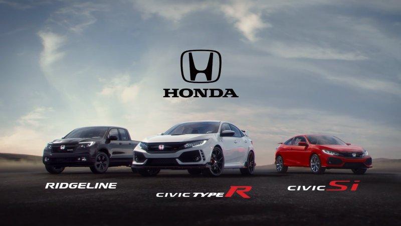 Honda Civic Commercial >> Honda Released New Racing At Heart Ad 10th Gen Civic Forum